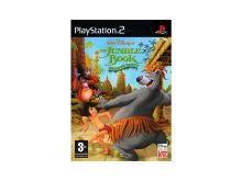 PS2 Disney's Jungle Book: Groove Party