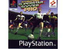 PSX PS1 International Superstar Soccer Pro (1693)