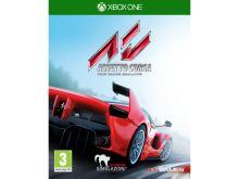 Xbox One Assetto Corsa (nová)