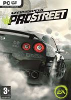 PC NFS Need For Speed ProStreet (CZ)
