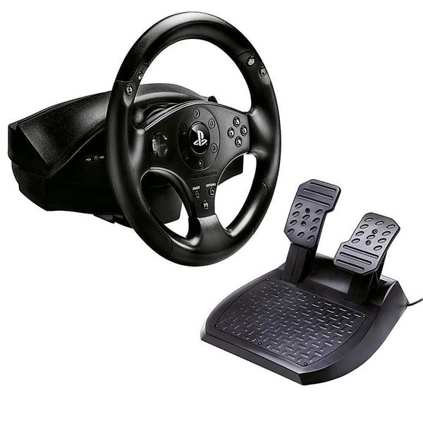 [PS3   PS4] Volant Thrustmaster T80 Racing Wheel