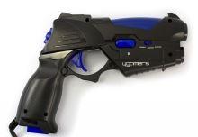 [PS2] Pistole 4Gamers XK-10 Light Gun