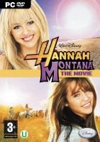 PC Hannah Montana: The Movie (nová)