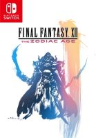 Nintendo Switch Final Fantasy XII: The Zodiac Age