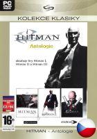 PC Hitman Antologie (Hitman Anthology) (CZ)