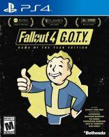 PS4 Fallout 4: GOTY (Edice Hra roku)