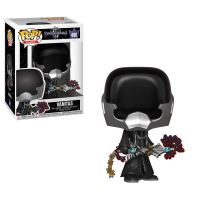 Funko 5 Star POP! Vanitas - Kingdom Hearts 3 (nová)