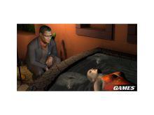 Xbox 360 CSI: Crime Scene Investigation - Deadly Intent