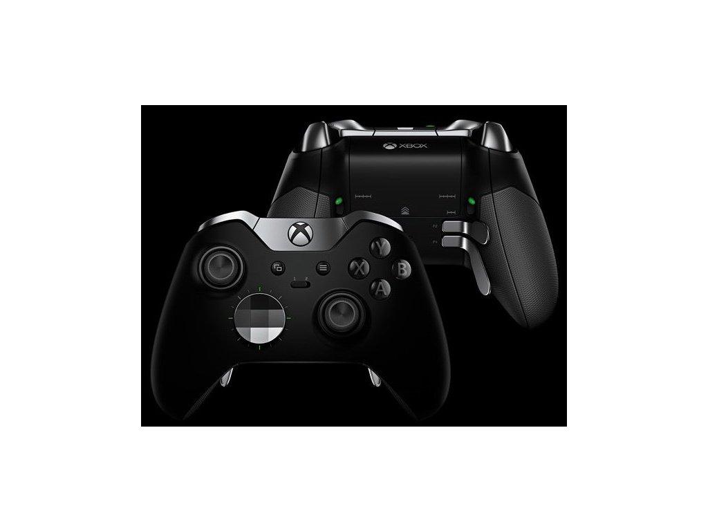 [Xbox One] Bezdrátový Ovladač ELITE
