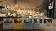 Xbox 360 The Orange Box 5V1