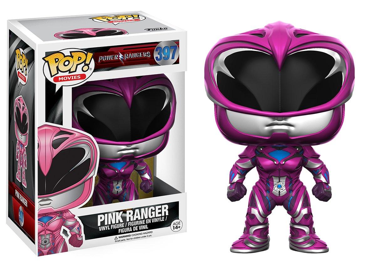 Funko POP! Růžový Strážce (nová)