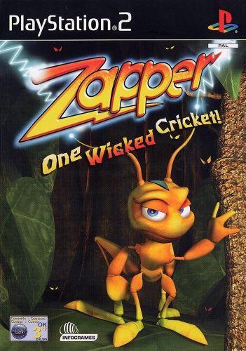PS2 Zapper