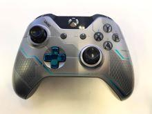 [Xbox One] Bezdrátový Ovladač - Halo 5: Guardians Limitovaná Edice (estetická vada)