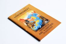 GameBook - Oddworld: Abe's Oddysee (DE)