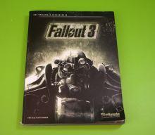 GameBook - Fallout 3 (DE)
