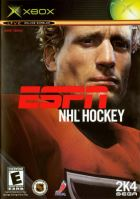 Xbox ESPN NHL Hockey