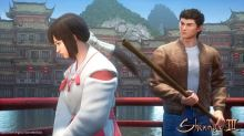PS4 Shenmue 3