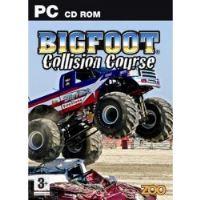 PC Bigfoot: Collision Course (nová)