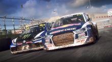 Xbox One Dirt Rally 2.0 (nová)