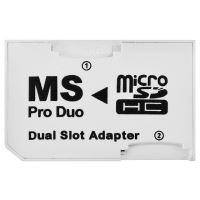 Adaptér MS Pro Duo