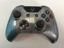 [Xbox One] Bezdrôtový Ovládač - Brushed Steel Edition