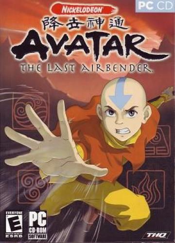 Avatar posledný Airbender datovania kvíz