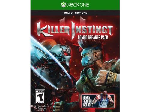 Xbox One Killer Instinct