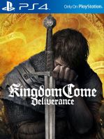 PS4 Kingdom Come: Deliverance (CZ)