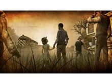 Xbox 360 The Walking Dead Game of the Year Edition