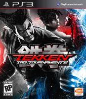 PS3 Tekken Tag Tournament 2 (nová)