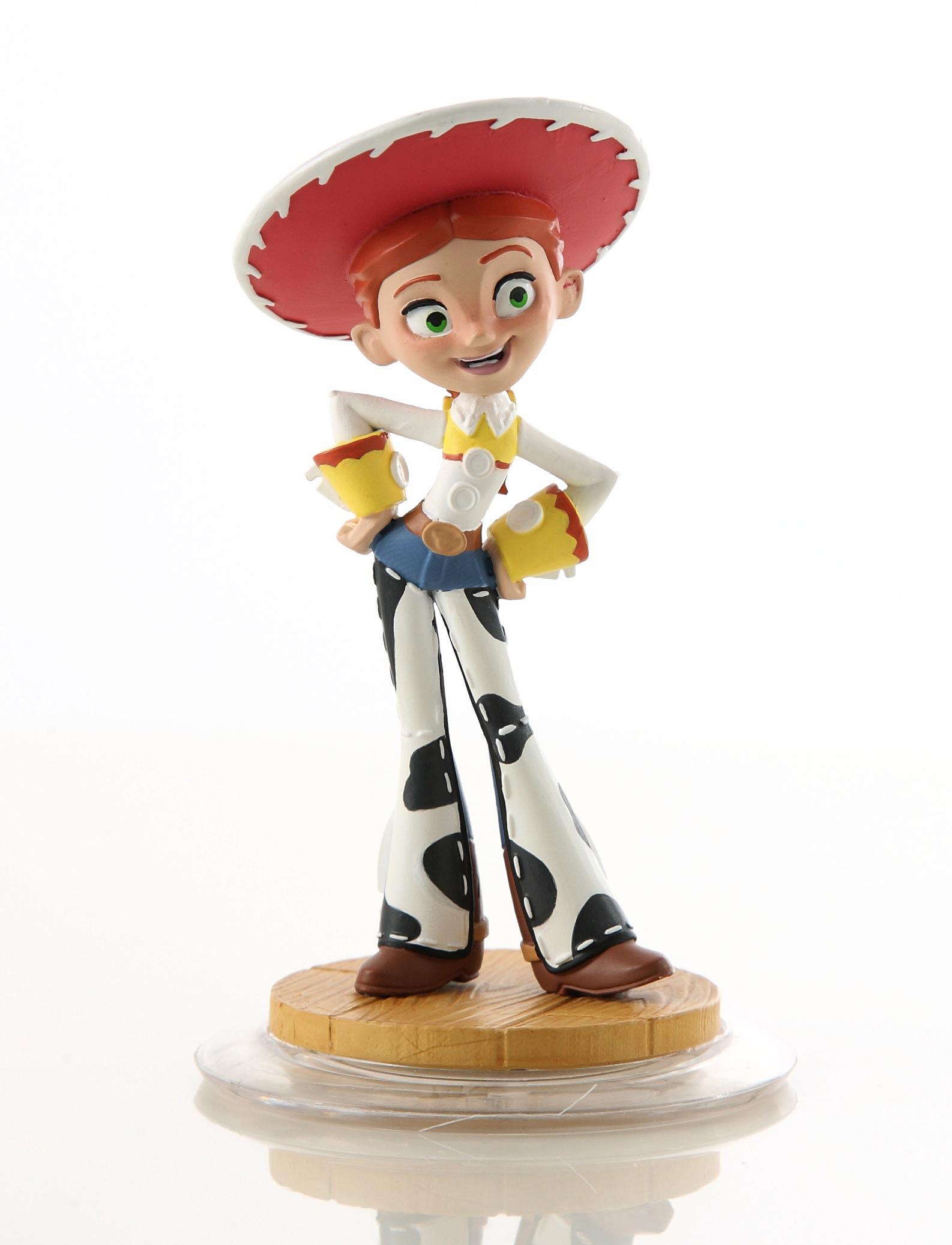 Disney Infinity Figurka - Příběh hraček (Toy Story): Jessie