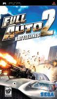 PSP Full Auto 2 Battlelines