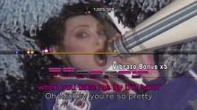 Xbox 360 Lips I Love 80S