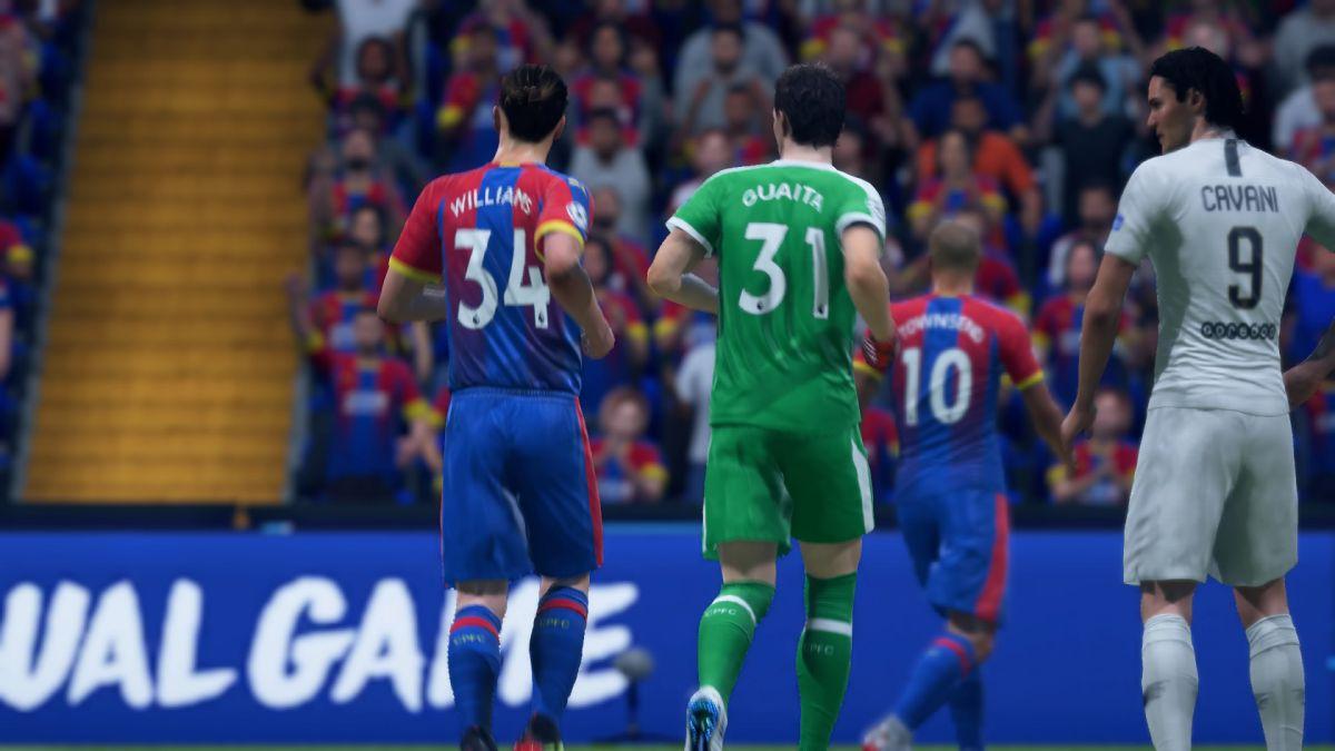 Xbox One FIFA 20 2020 (CZ)