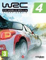 PC WRC 4 Fia World Rally