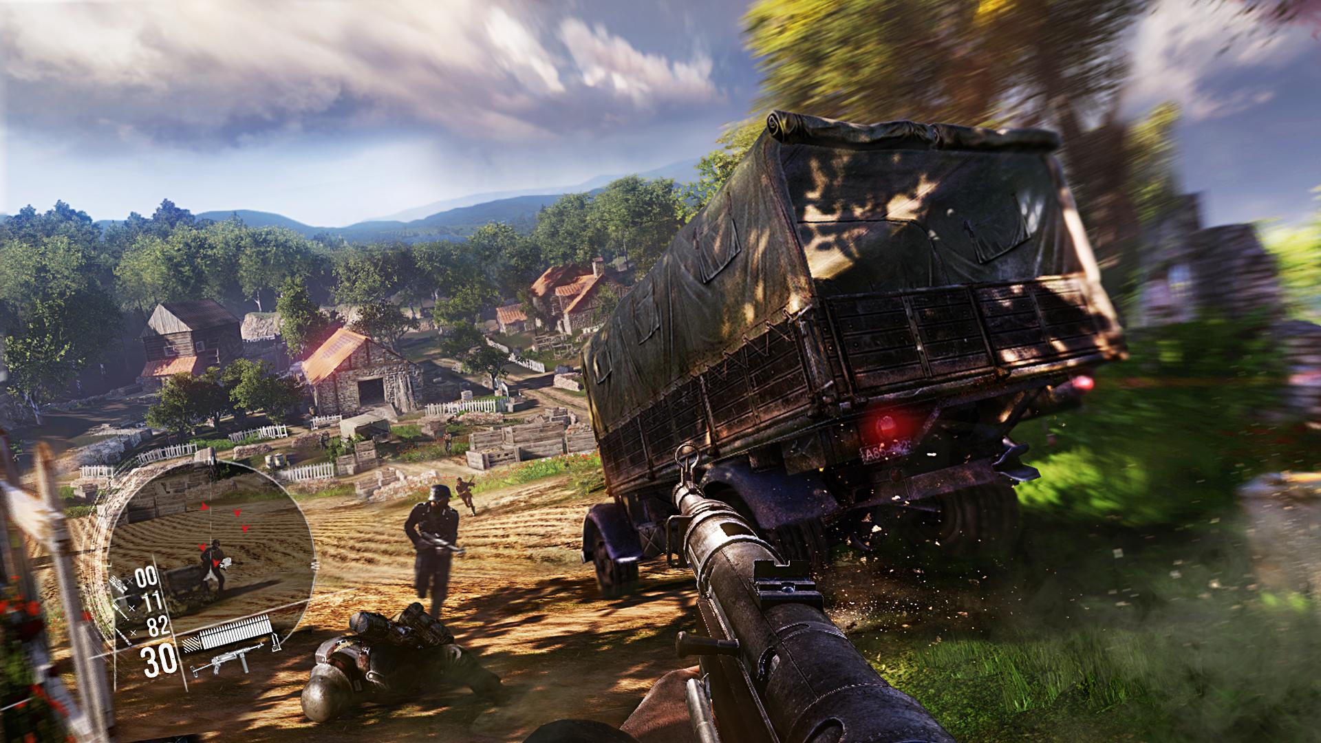 PS3 Enemy Front Limited Edition (nová)