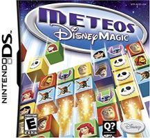 Nintendo DS Meteos: Disney Magic