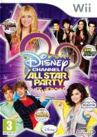 Nintendo Wii Disney Channel: All Star Party
