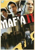 Plakát Mafia 2 Mafia II, retro styl (nový)