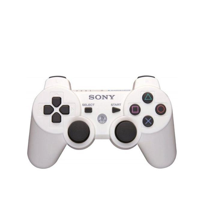 PlayStation 3 Slim 320 GB - bílá