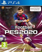 PS4 eFootball PES 20 Pro Evolution Soccer 2020 (nová)