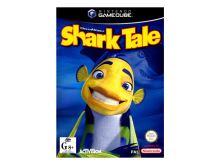 Nintendo GameCube Příběh žraloka, Shark Tale (DE)