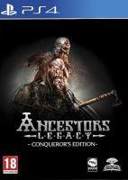 PS4 Ancestors Legacy Conquerors Edition (CZ) (nová)