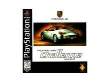 PSX PS1 Porsche Challenge