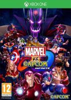 Xbox One Marvel vs. Capcom: Infinite