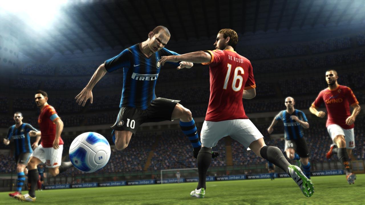 Xbox 360 PES 12 Pro Evolution Soccer 2012 (DE)