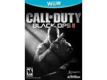 Nintendo Wii U Call Of Duty Black Ops 2