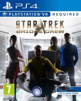 PS4 Star Trek Bridge Crew VR (nová)