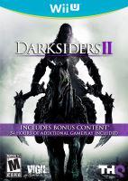 Nintendo Wii U Darksiders 2