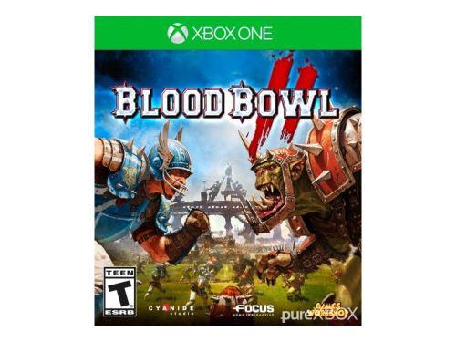 Xbox One Blood Bowl 2